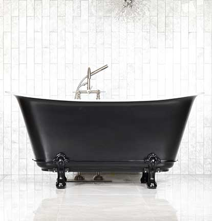 Exclusive Cast Iron Tubs Clawfoot And Skirted Bathtubs Penhaglion